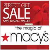 macys_perfect sale