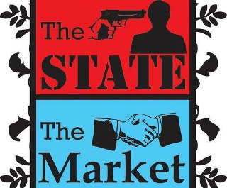 state vs market graphic